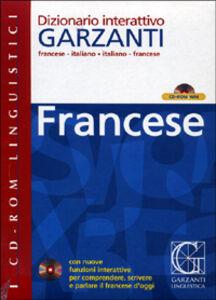 Libro Grande dizionario francese. Francese-italiano, italiano-francese. CD-ROM