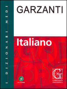Winniearcher.com Dizionario italiano Garzanti. Con CD-ROM Image