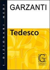 Dizionario Medio di tedesco. Tedesco-italiano, italiano-tedesco