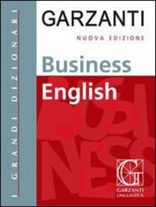 Premioquesti.it Business english. Ediz. bilingue Image