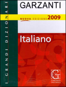 Squillogame.it Dizionario italiano 2009. Word by word Image