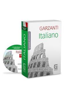 Aboutschuster.de Il grande dizionario italiano. Con licenza online Image