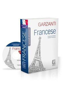 Winniearcher.com Grande dizionario di francese. Con Licenza di prodotto digitale. Con CD-ROM Image