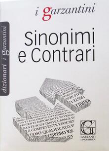 Winniearcher.com Dizionario dei sinonimi e contrari Image