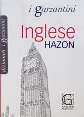 Dizionario inglese Hazon