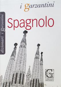 Libro Dizionario spagnolo