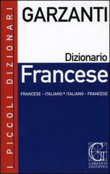 Camfeed.it Piccolo dizionario di francese. Con CD-ROM Image
