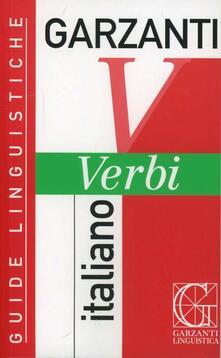 Festivalpatudocanario.es Verbi italiani Image