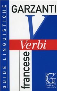 Camfeed.it Verbi francesi Image