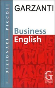 Listadelpopolo.it Piccolo dizionario di inglese business Image