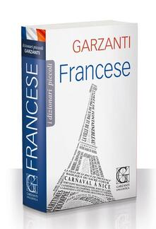 Festivalshakespeare.it Dizionario francese. Francese-italiano, italiano-francese Image