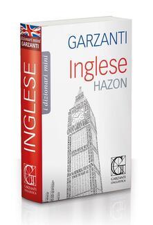 Winniearcher.com Dizionario inglese Hazon Garzanti Image