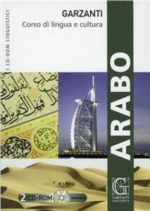 Libro Parlare arabo. 2 CD-ROM. Con libro