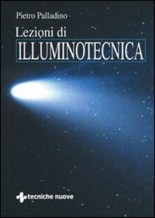 Ilmeglio-delweb.it Lezioni di illuminotecnica Image