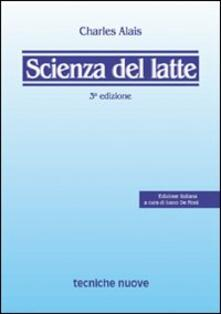 Osteriacasadimare.it Scienza del latte Image