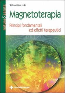 Nicocaradonna.it Magnetoterapia. Principi fondamentali ed effetti terapeutici Image