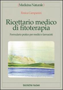 Antondemarirreguera.es Ricettario medico di fitoterapia. Formulario pratico per medici e farmacisti Image