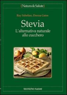 Daddyswing.es Stevia. L'alternativa naturale allo zucchero Image