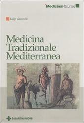 Medicina tradizionale mediterranea
