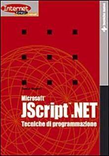 Radiospeed.it Microsoft JScript.NET. Tecniche di programmazione Image