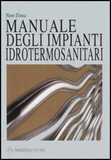 Equilibrifestival.it Manuale degli impianti idrotermosanitari Image
