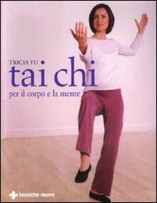 Radiospeed.it Tai Chi per il corpo e per la mente Image