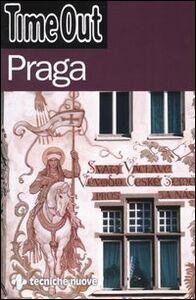 Foto Cover di Praga, Libro di  edito da Tecniche Nuove