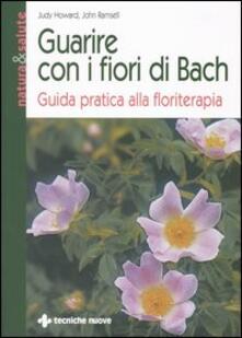 Camfeed.it Guarire con i fiori di Bach. Guida pratica alla floriterapia Image