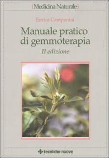 Vitalitart.it Manuale pratico di gemmoterapia Image