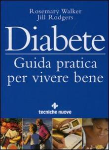 Scacciamoli.it Diabete. Guida pratica per vivere bene Image