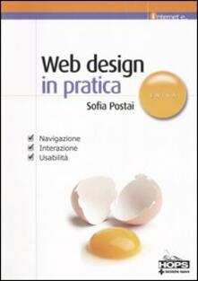Milanospringparade.it Web design in pratica. Navigazione, interazione, usabilità Image
