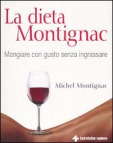 Nicocaradonna.it La dieta Montignac Image