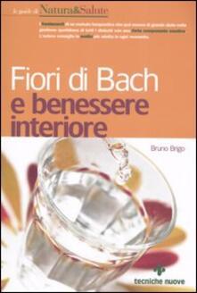 Recuperandoiltempo.it Fiori di Bach e benessere interiore Image