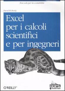 Daddyswing.es Excel per i calcoli scientifici e per ingegneri Image