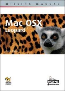 Criticalwinenotav.it Mac OS X Leopard Image
