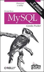 MySQL. Guida pocket