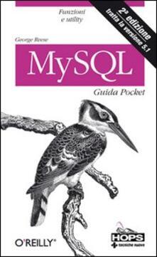 MySQL. Guida pocket.pdf