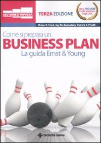Come si prepara un business...