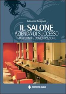 Listadelpopolo.it Il salone: azienda di successo Image