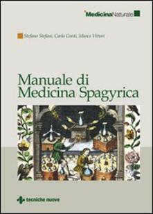 Grandtoureventi.it Manuale di medicina spagyrica Image