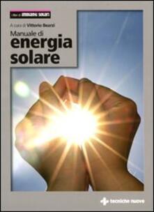 Tegliowinterrun.it Manuale di energia solare Image