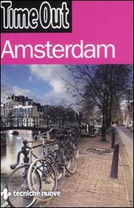 Libro Amsterdam. Ediz. illustrata