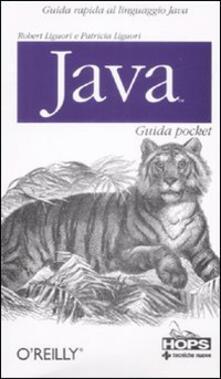 Rallydeicolliscaligeri.it Java. Guida pocket Image