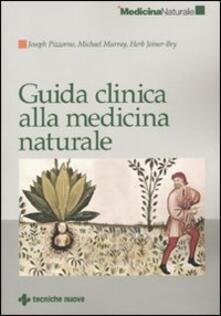 Voluntariadobaleares2014.es Guida clinica alla medicina naturale Image