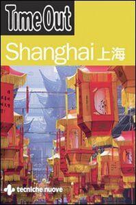 Libro Shanghai