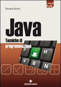 Java. Tecniche di programma...