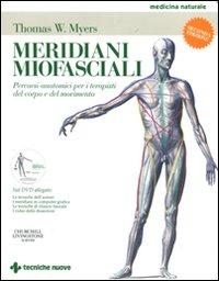 Meridiani miofasciali. Perc...