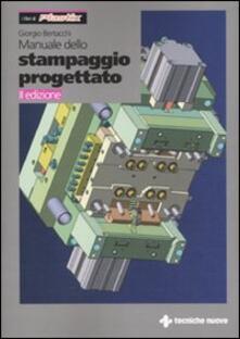 Warholgenova.it Manuale dello stampaggio progettato Image