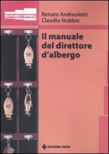 Daddyswing.es Il manuale del direttore d'albergo Image