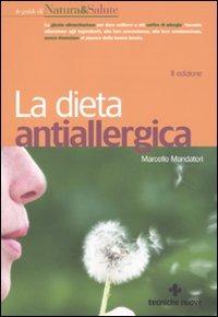 La dieta antiallergica